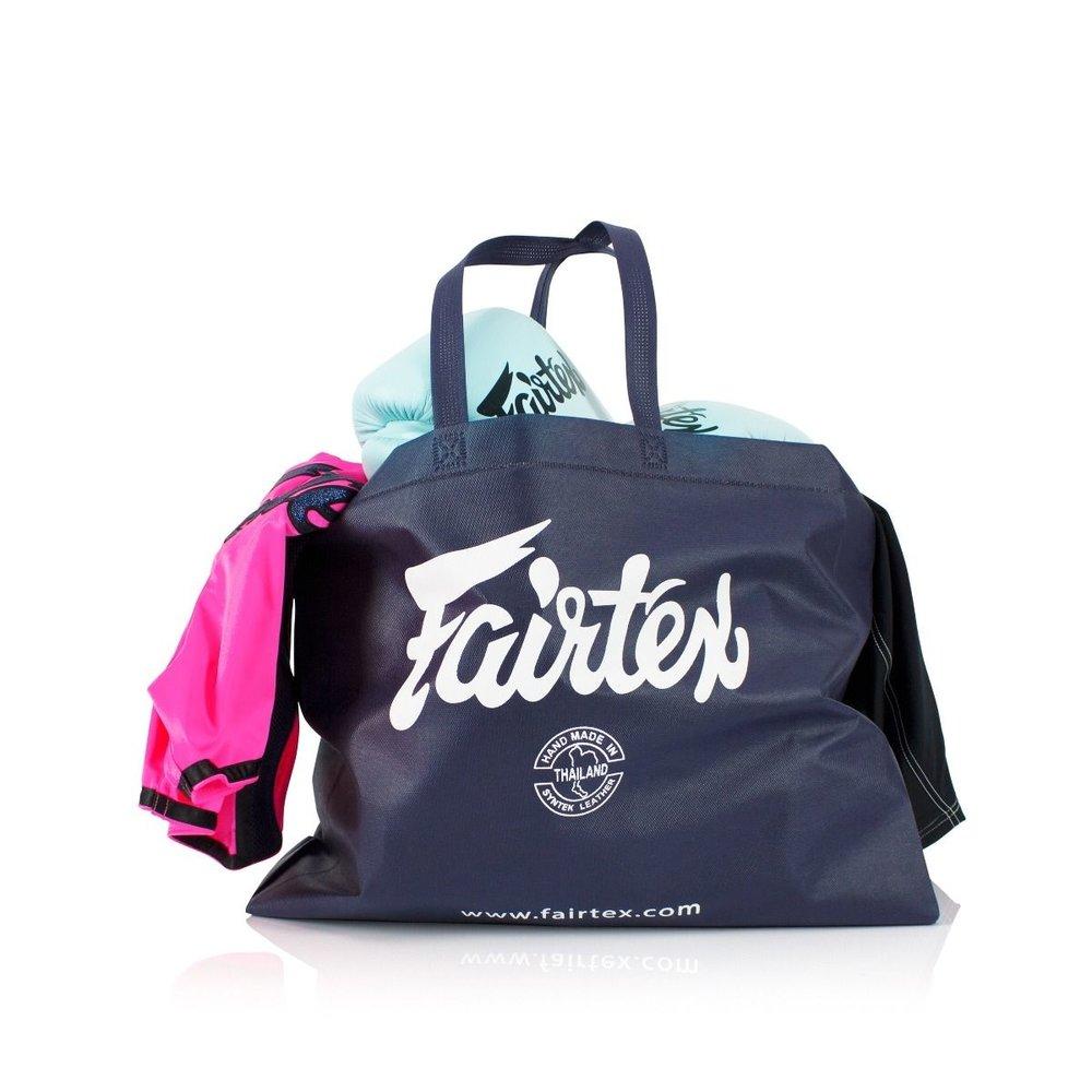 Fairtex Tote Bag TBAG1 Large