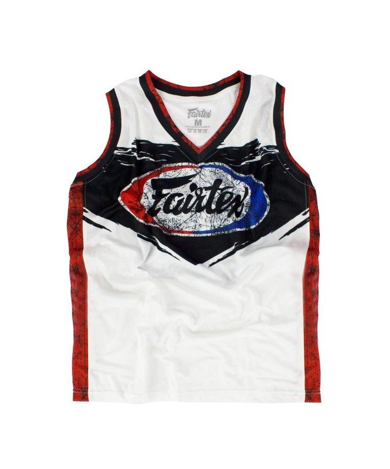 Fairtex Fairtex JS10 Tank Top