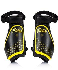 Fairtex Fairtex TP4 Compact Thighpads