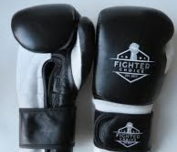 Fighters Choice 6oz Youth Gloves
