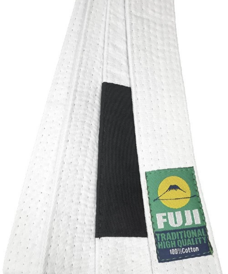 Fuji Fuji Adult BJJ Rank Belt