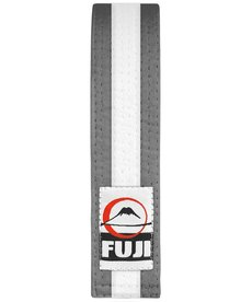 Fuji Fuji Youth BJJ Rank Belt