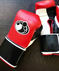 Grant Grant Boxing Custom Pro Velcro Training Glove 16oz