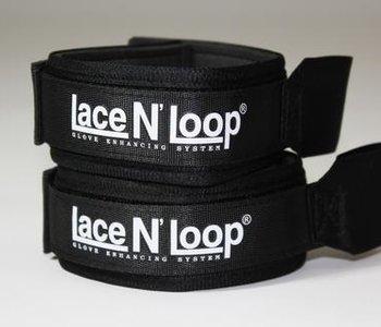 Lace N' Loop Straps