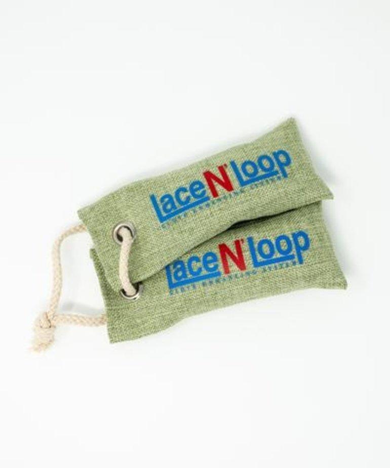 Lace N' Loop Lace N' Loop Glove Deodorizer