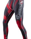 Hayabusa Metaru Charged Compression Spats