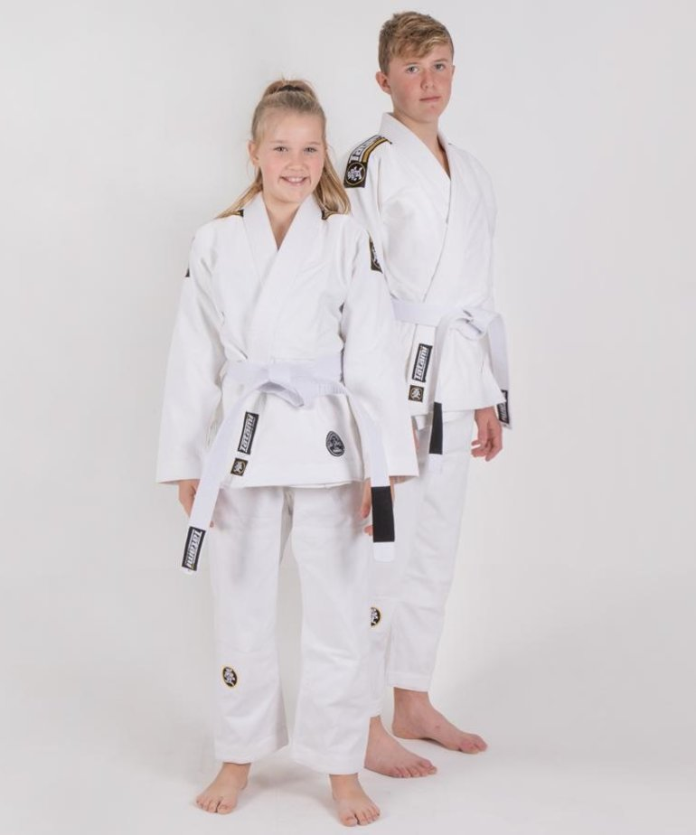 Tatami Nova Kids Absolute BJJ GI
