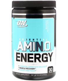 Optimal Nutrition Optimum Nutrition Essential Amino Energy