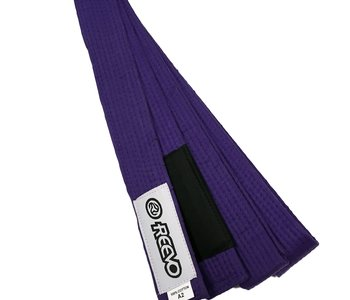 Reevo Brazillian Jiu Jitsu Belts