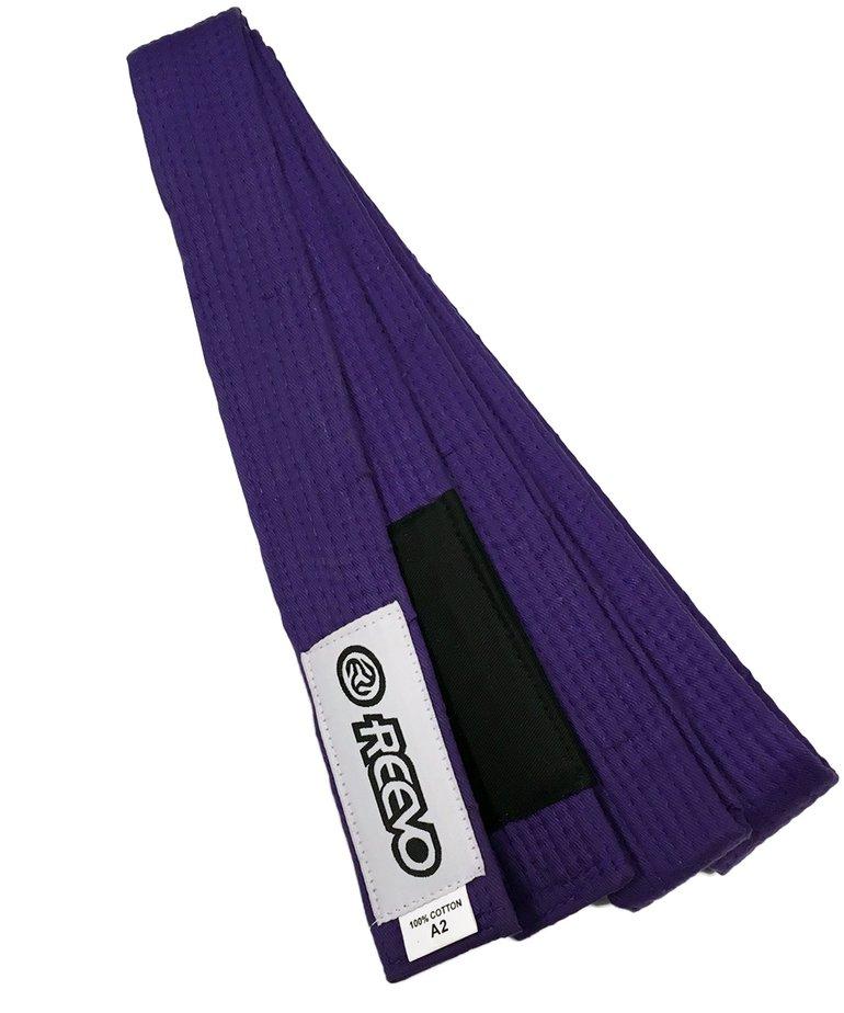Reevo Reevo Brazillian Jiu Jitsu Belts