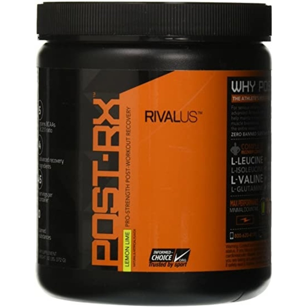 Rivalus Post-RX