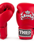 Top King Top King Velcro Gloves