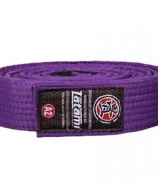 Tatami Tatami Adult Rank BJJ Belt