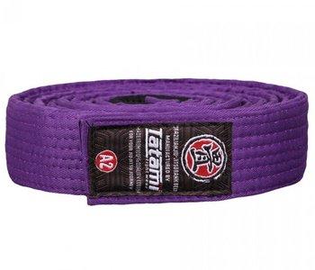 Tatami Adult Rank BJJ Belt