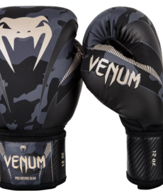 Venum Venum Impact Boxing Gloves