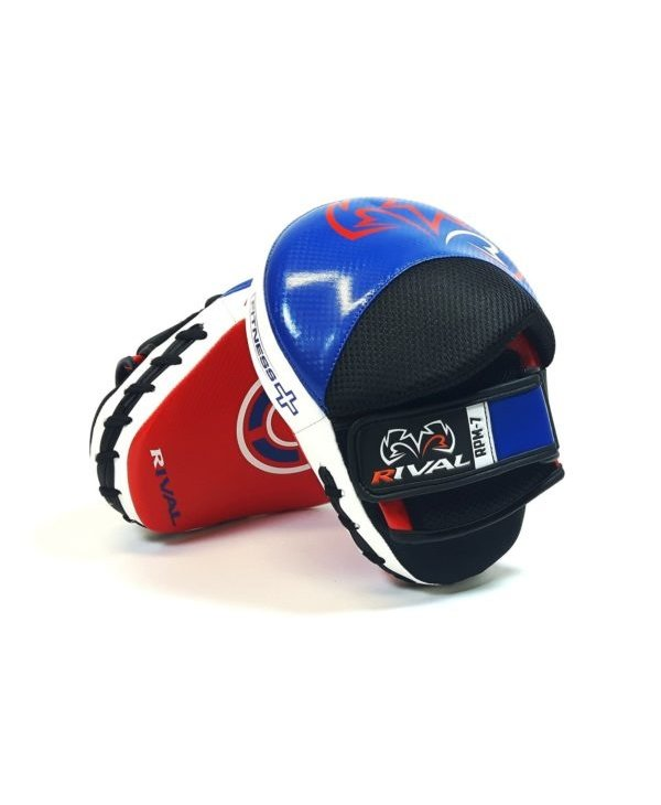 Rival RPM7 Fitness Punch Mitt