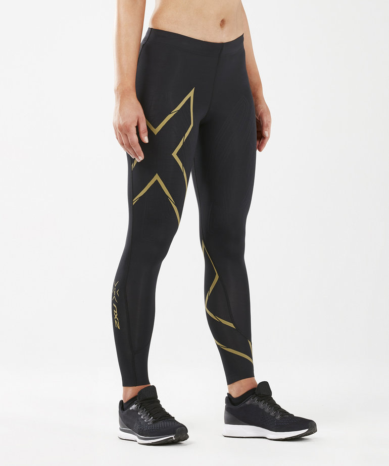 2XU 2XU Women's MCS Running Compression Tights