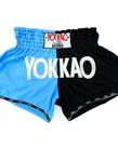 Yokkao Yokkao Double Impact Carbonfit Shorts