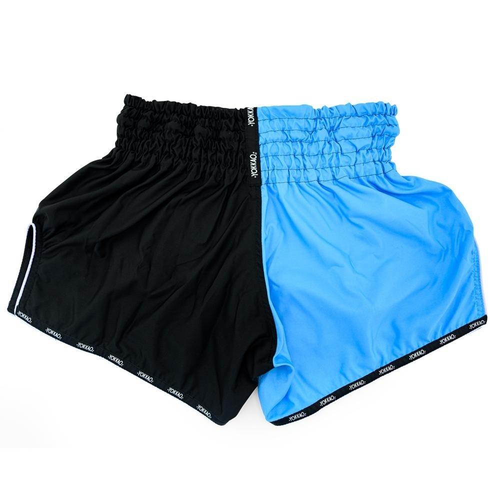 Yokkao Double Impact Carbonfit Shorts