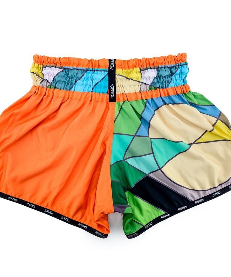 Yokkao Yokkao Good Vibes Carbonfit Shorts