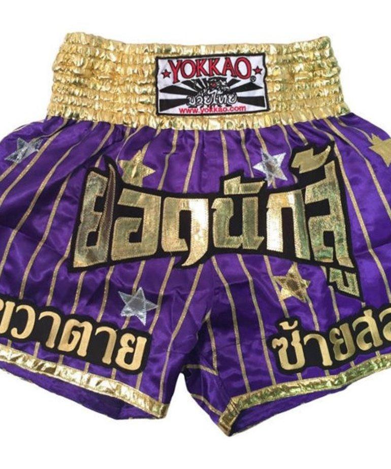 Yokkao Yokkao Yoddecha Shorts