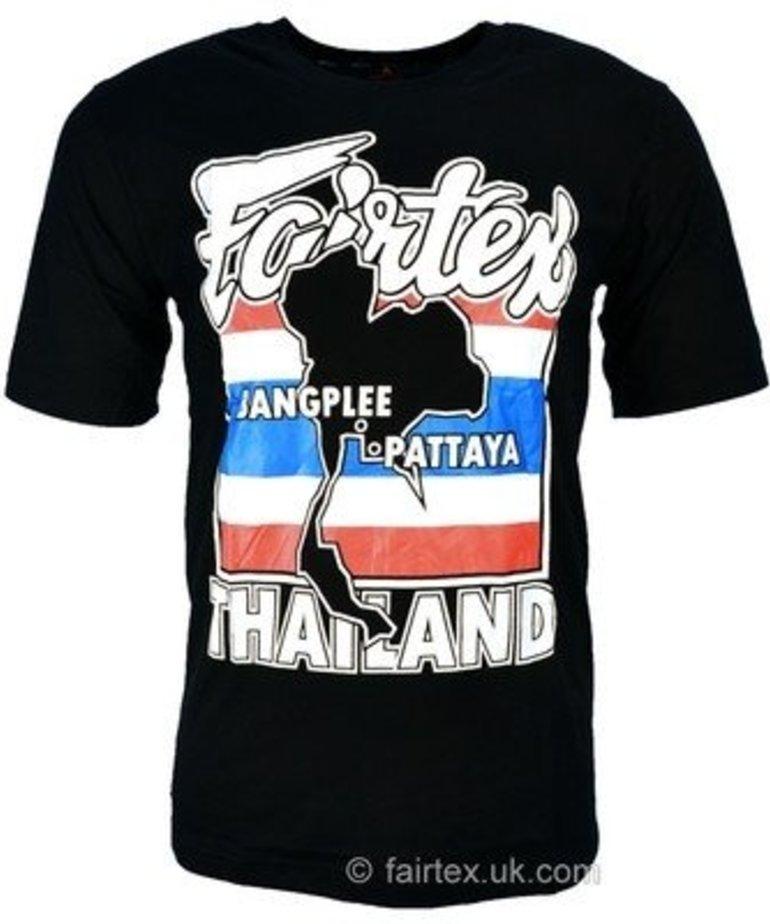 Fairtex Fairtex TST61 Shirt