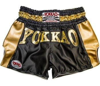 Yokkao Carbon Shorts