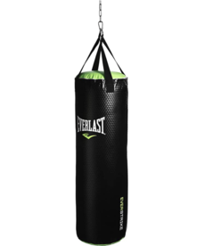 Everlast Everlast Everstrike Heavy Bag 70lb Black/Green