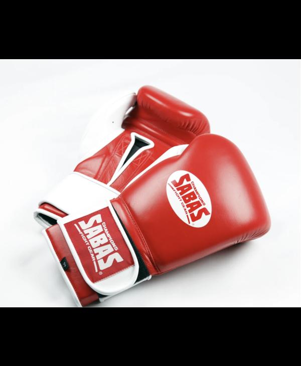 Sabas Supersoft Velcro Gloves