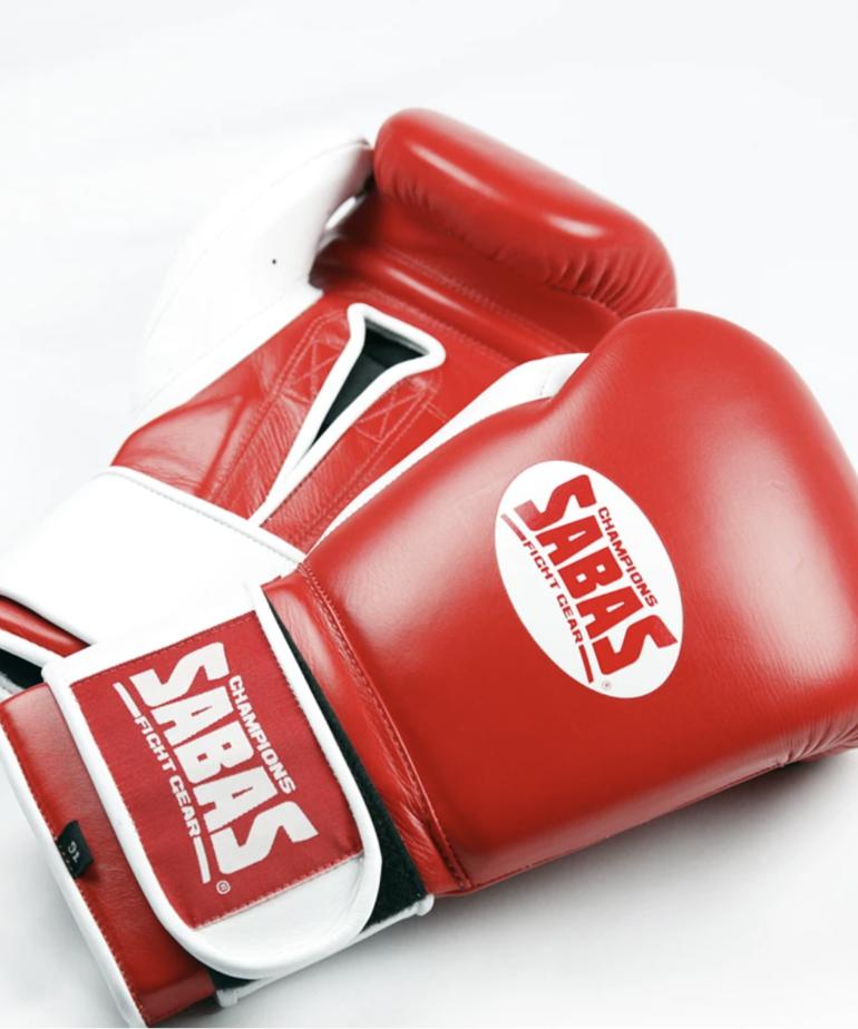 Sabas Sabas Supersoft Velcro Gloves