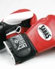 Sabas Sabas Proseries Velcro Gloves