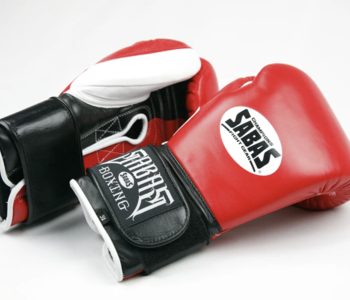 Sabas Proseries Velcro Gloves