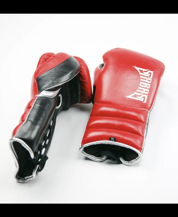 Sabas Prime-TC Laceup Gloves