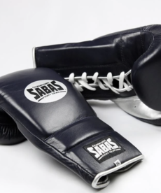 Sabas Sabas Supersoft Lace Up Gloves