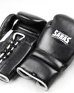 Sabas Sabas Supersoft Lace Up Gloves