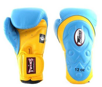 Twins BGVL6 Embossed Gloves