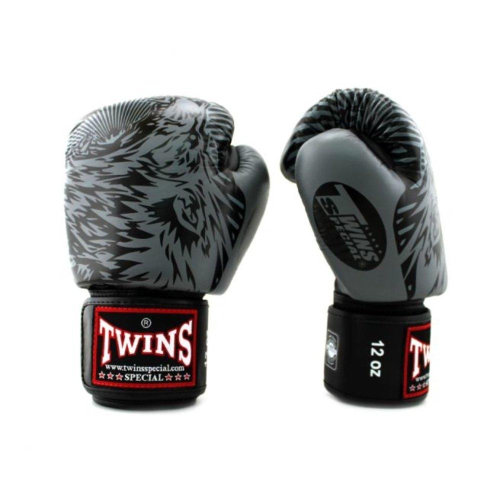 Twins FBGVL3-50 Wolf Gloves