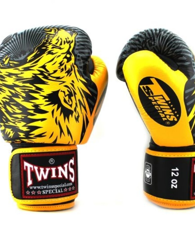 Twins Twins FBGVL3-50 Wolf Gloves