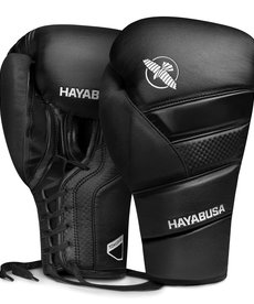 Hayabusa Hayabusa T3 Lace Up Boxing Gloves