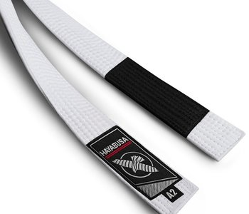 Hayabusa BJJ Belt