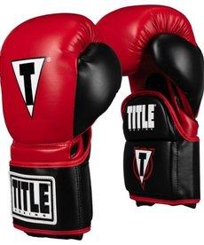 Title Title Catch N' Return Mitt Gloves