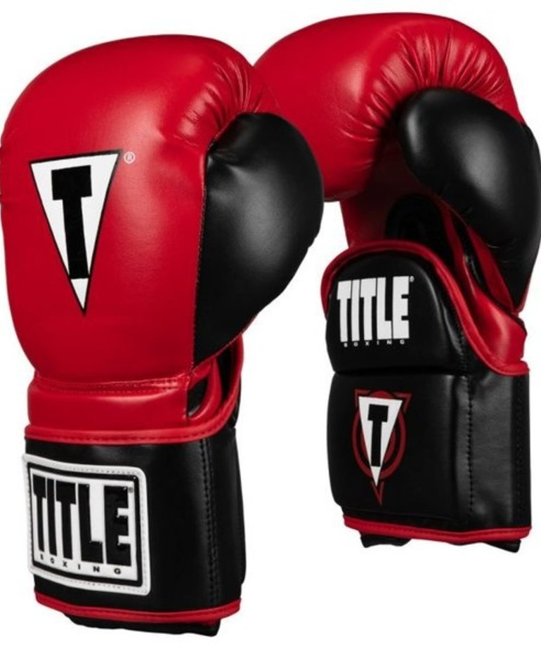 Title Title Catch N' Return Mitt Gloves