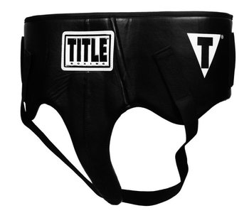 Title Female Groin Protector