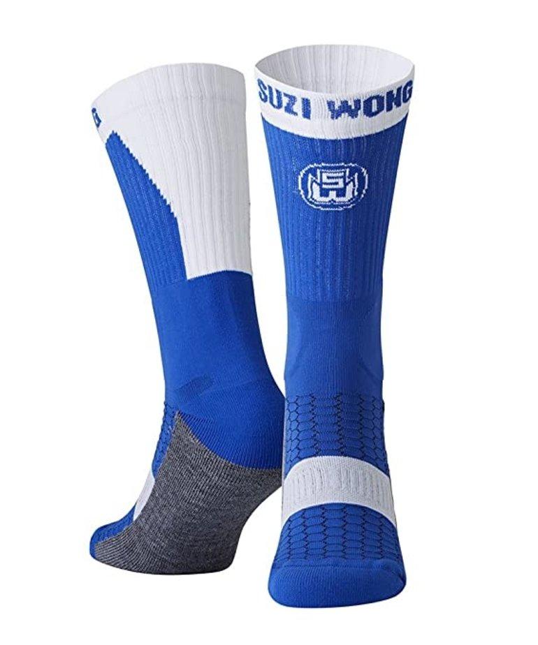 Suzi Wong Suzi Wong Boxing Socks