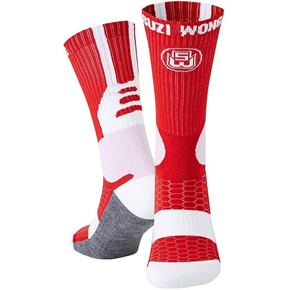 Suzi Wong Boxing Socks