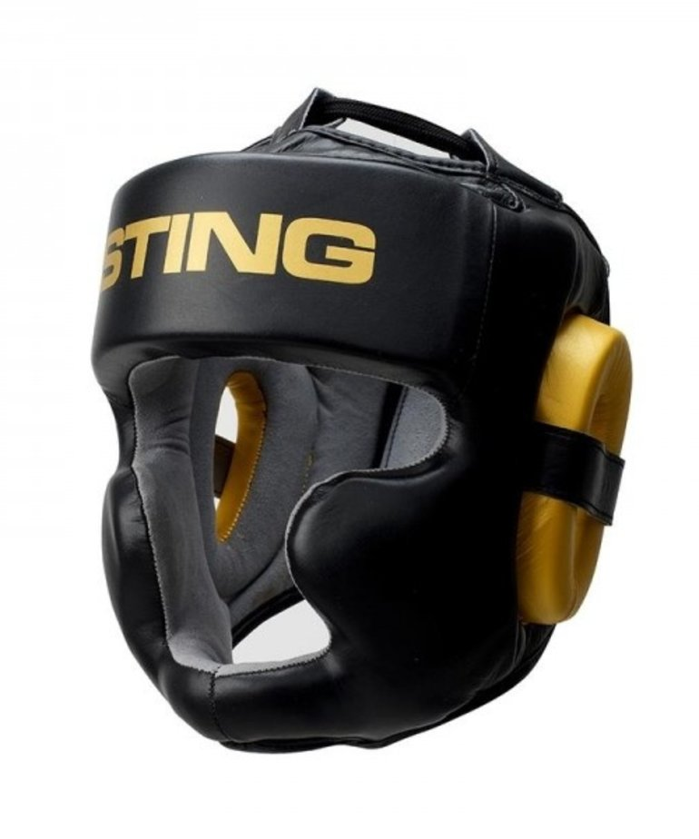 Sting Sting Orion Gel Full Face Headgear