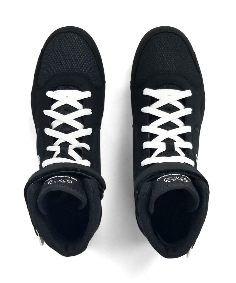 Rival Rival RSX-Genesis Boxing Boots