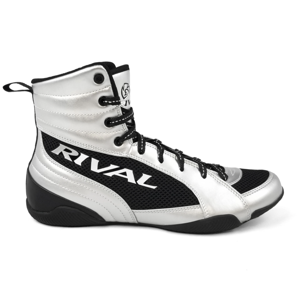 Rival Deluxe Boxing Boots