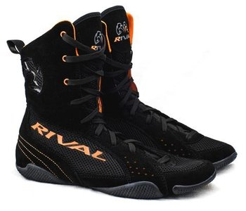 Rival RSX-One High Top Boxing Boots