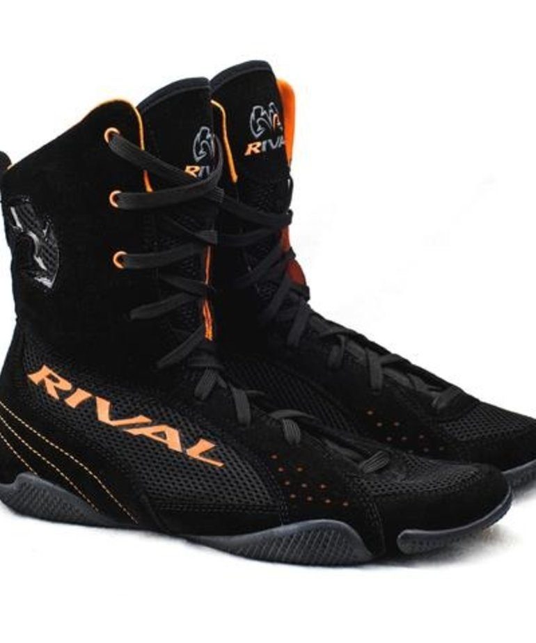 Rival Rival RSX One High Top Boxing Boots